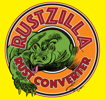 How to Use RUSTZILLA Rust Protection